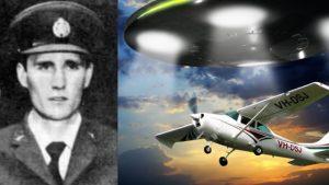 Záhadné zmizení Fredericka Valentische: Byl pilot unesen mimozemšťany?