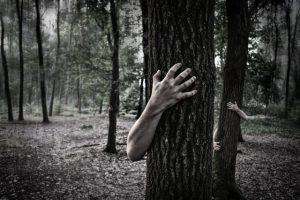 Dow Hill: Bengálský les hrůzy!