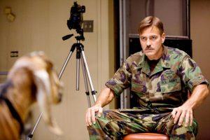 Kontroverzní výcvik vojáků: Učili se zabít pohledem?