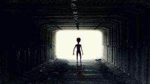 Byla jeskyně Lascaux uzavřena kvůli mimozemšťanům?