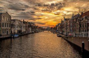VIDEO: Znáte nejstrašidelnější místa Nizozemí?