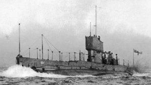 Záhada ztracené australské ponorky je prý konečně rozluštěna!