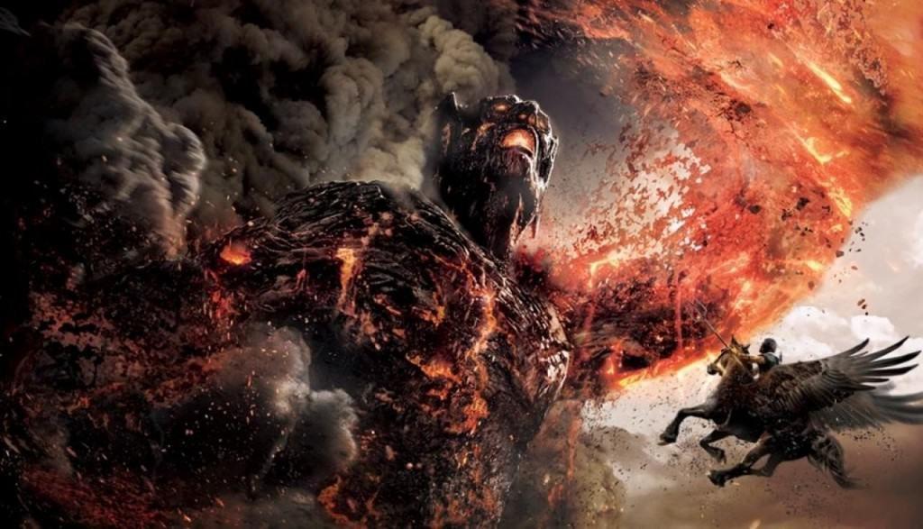 Titáni: Mýtičtí bohové prý mohli být skuteční