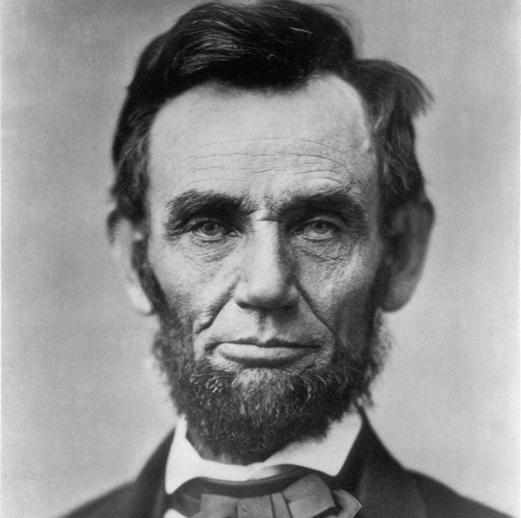 Záhadné postavy dějin: Abraham Lincoln