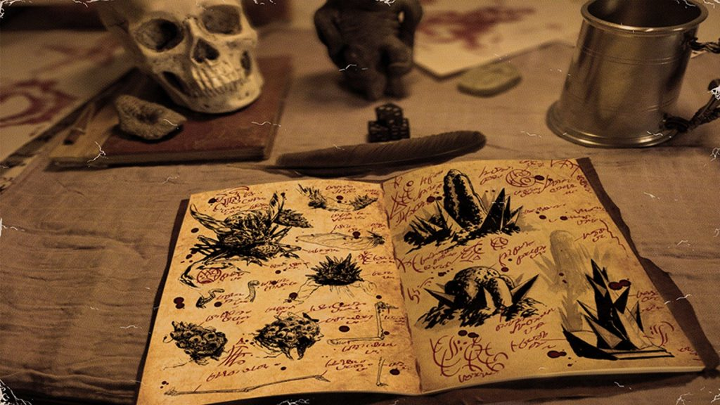 Necronomicon: Kniha mrtvých jmen