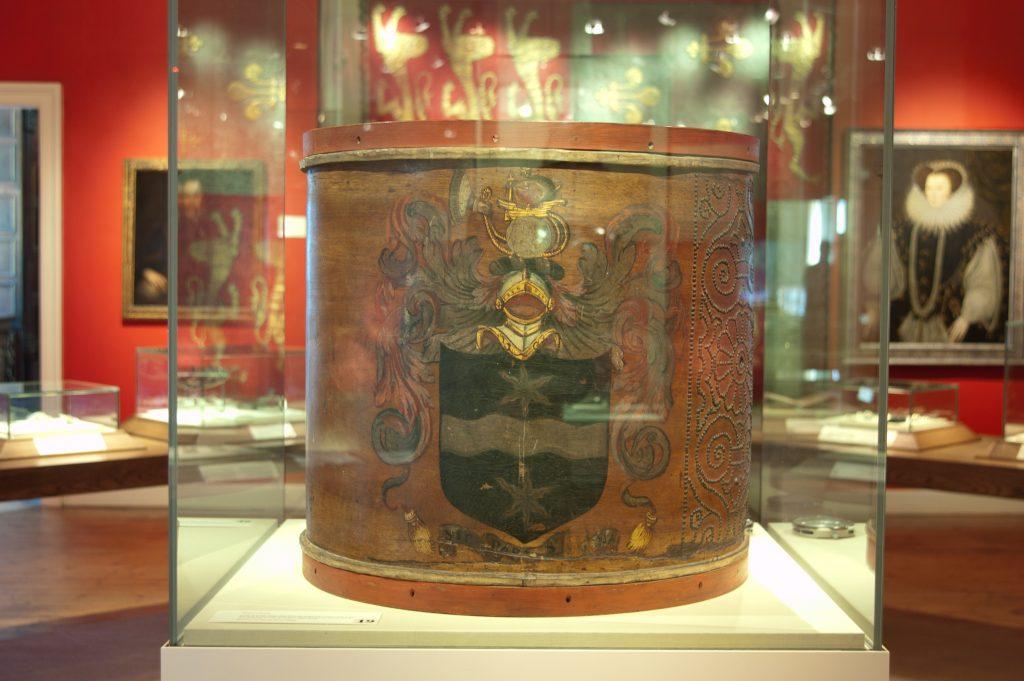 Legendární buben Francise Drakea: Varuje prý Anglii před nebezpečím