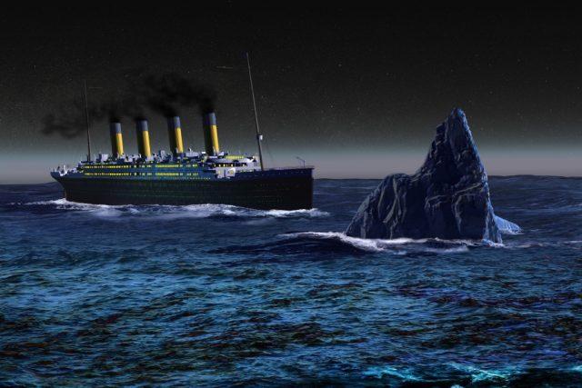 Nevyřešené záhady kolem katastrofy Titaniku!