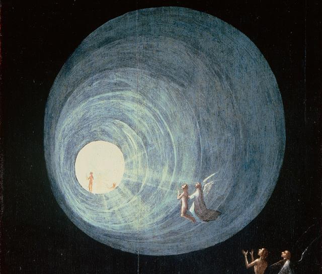Život po smrti: Není to jen báchorka, tvrdí vědci