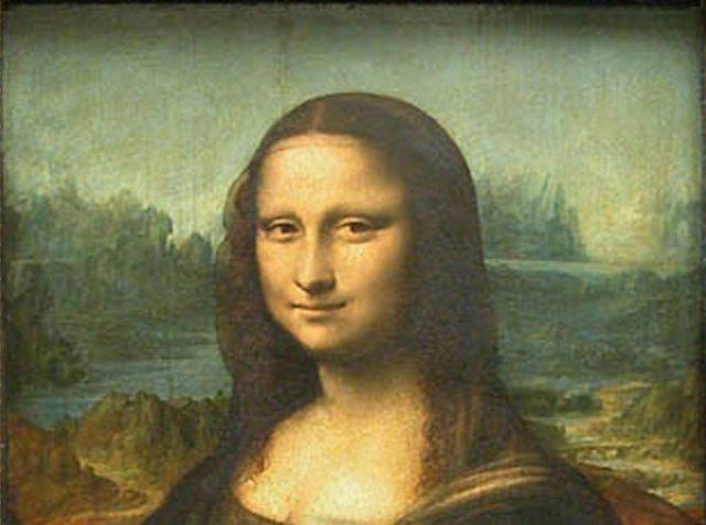 5 největších tajemství Mony Lisy