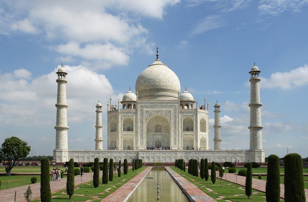 Záhadné postavy dějin: Kdo byl stavitel Tádž Mahalu