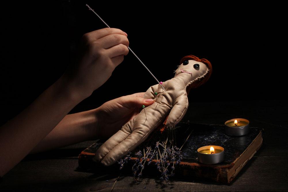 Tajemné obřady voodoo: Smrtící kult, nebo náboženství