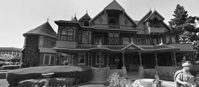 Záhady života: Prohledávání strašidelných domů