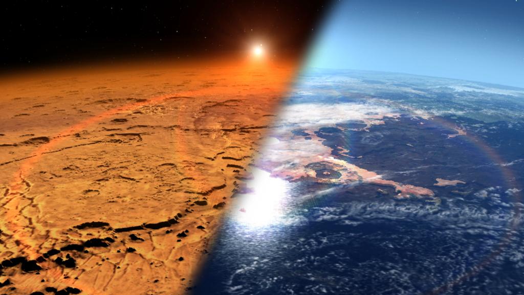 Je lidstvo jen kousek od objevu mimozemského života na Marsu?
