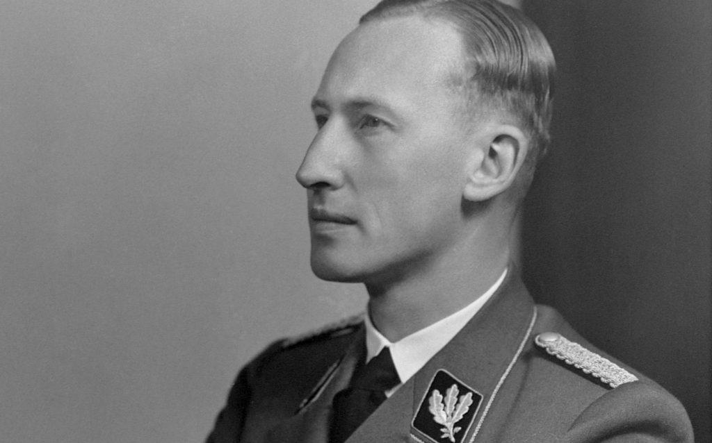 Je možné, že místo nacistického zlosyna dostala kletba jeho potomky?
