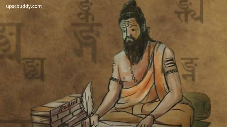 Sanskrtem jsou psány mnohé indické posvátné texty.