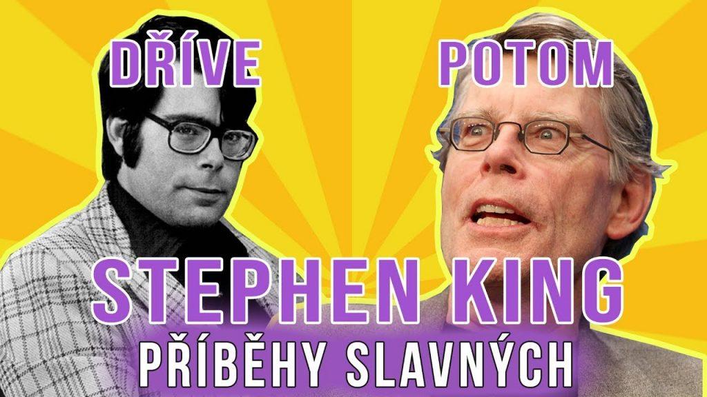 Stephen King: Čeho se bojí král hororu