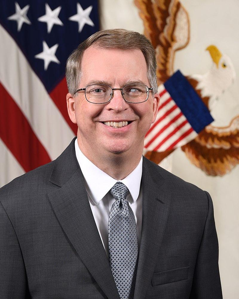David Norquist, foto Wikimedia Commons
