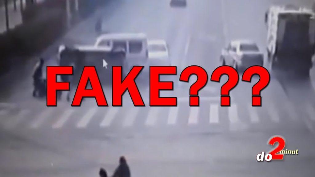 Zachyceno kamerou: Jak byste vysvětlily tyto scény?