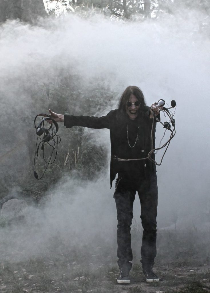 Ozzy Osbourne, jeden z nejznámějších metalových zpěváků. ZDROJ: mysteriousuniverse.com