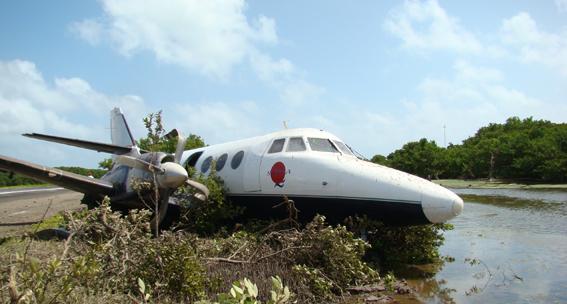 Kam se poděly trosky a posádky některých letounů? ZDROJ: mysteriousuniverse.com