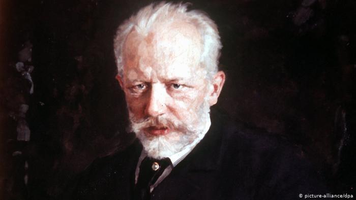 Měl Čajkovskij temné tajemství? Foto: dw.com