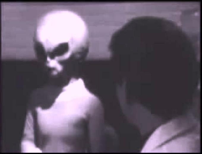 Skutečně vedla zdravotní sestra telepatický hovor s mimozemšťanem? ZDROJ: Wikimedia Commons