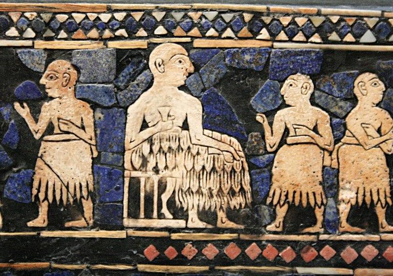Skutečně sumerští králové vládli tisíce let?