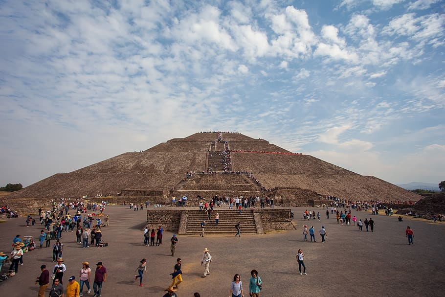 Mayské archeologické nálezy by cestovatelům neměly uniknout.