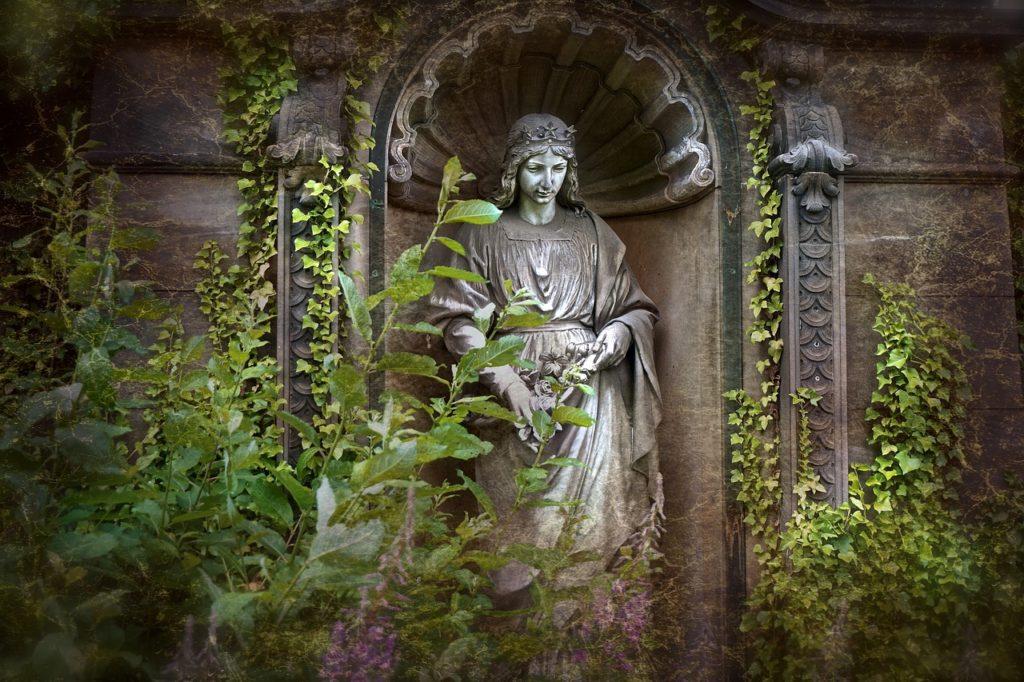 Hoch zůstane sám v hrobce 13 dní - bez jídla a vody. FOTO: Pixabay