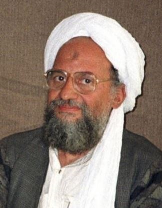 Hlavní  slávu Aymanovi vyfoukne Usama FOTO:  Hamid Mir/ wikimedia commons - CC BY-SA 3.0