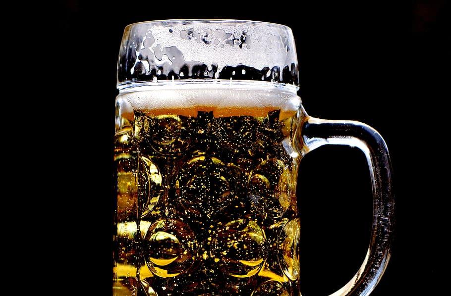 Pivo z kostí, to by ani českého pivaře nenapadlo!