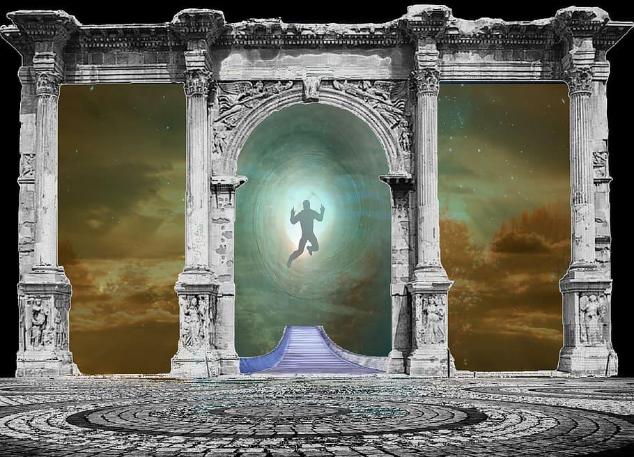 Reinkarnace: Čeká nás další zrození?