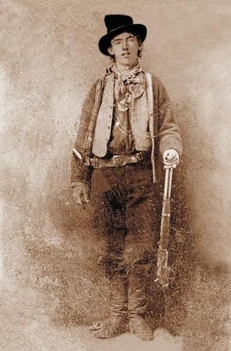 Je možné,  že Billyho život pokračoval i po údajném zastřelení? Je možné,  že Billyho život pokračoval i po údajném zastřelení? FOTO: wikimedia commons - volné dílo