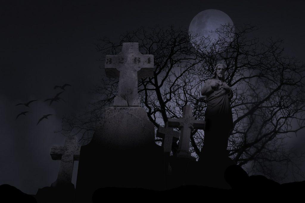 Legenda, nebo pravdivý příběh: Třináct dní pohřben zaživa!