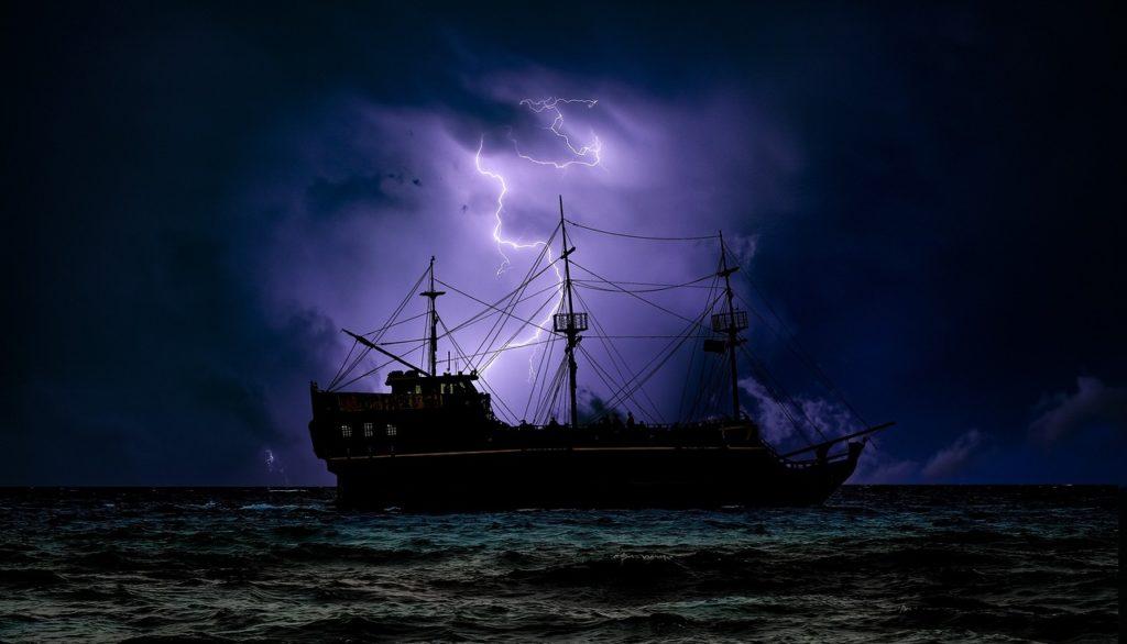 Čarodějnické procesy v Kodani: Černá magie prý překazila královskou svatbu