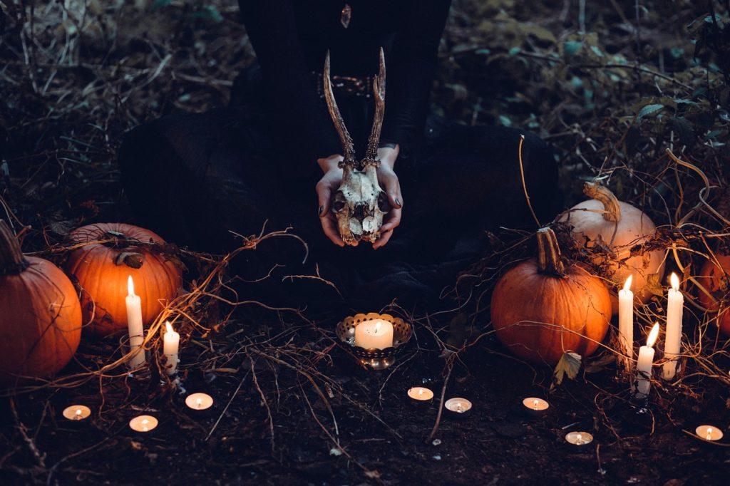 Za incident podle obhajoby Valkendorffa mohou čarodějnice. FOTO: Pixabay