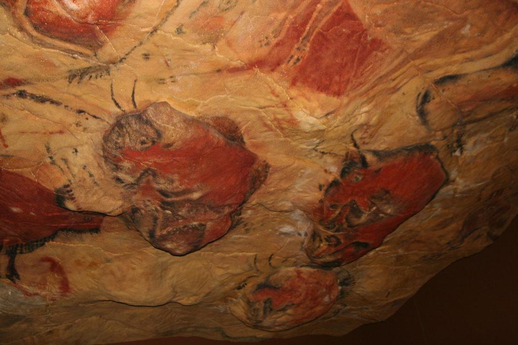 Přepište učebnice: Nález 30 000 let starých jeskynních maleb