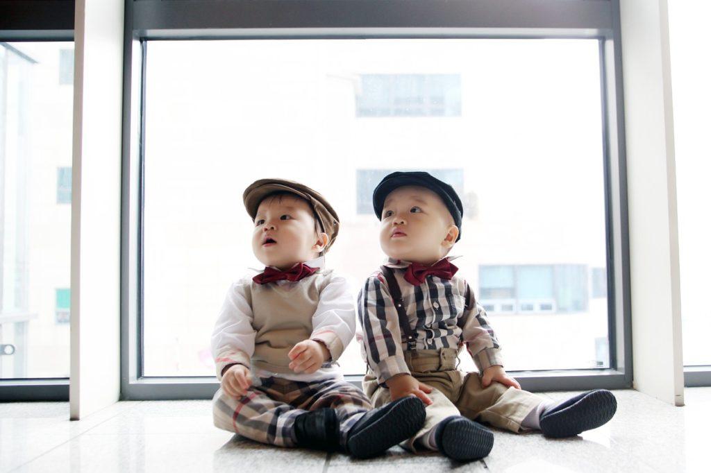 Dvě těla, jeden život: Neuvěřitelný příběh odloučených dvojčat