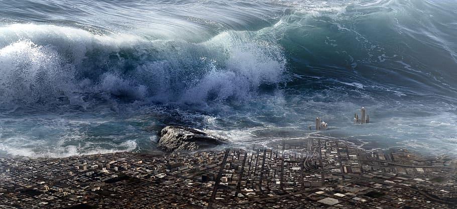 Konec lidstva na planetě Zemi: Kdy nastane?
