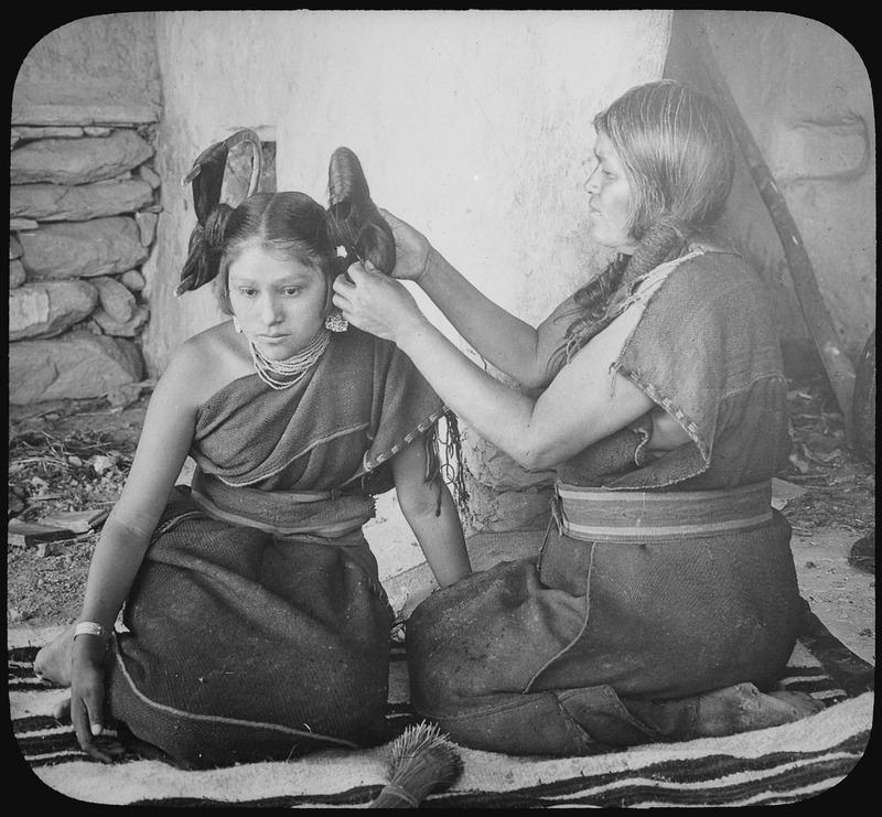 Kmen Hopi: Devět znamení, která zahájí novou civilizaci