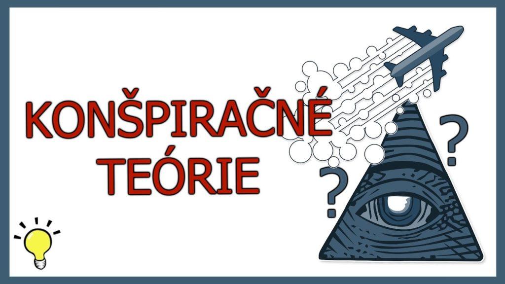 Proč lidé věří konspiračním teoriím?