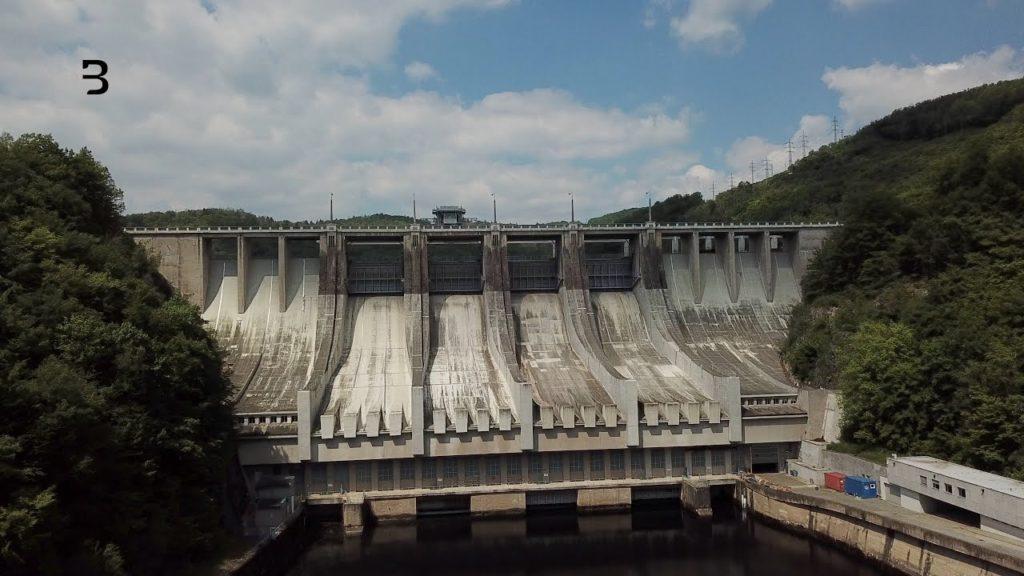 Děsivý plán pro třetí světovou: Zaplavit Prahu vltavskou kaskádou