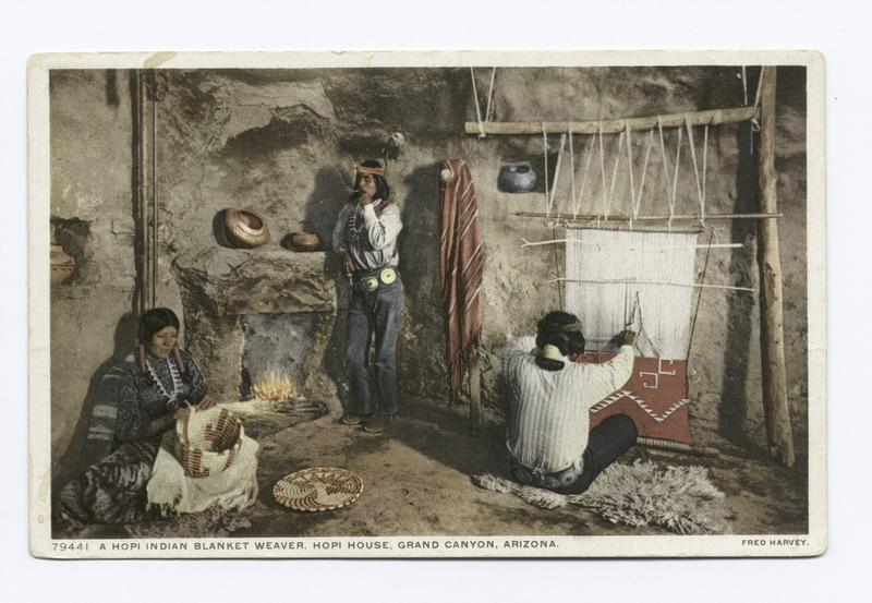 Tradiční příbytek členů kmene. FOTO: Creative Commons / volné dílo - Scan by NYPL