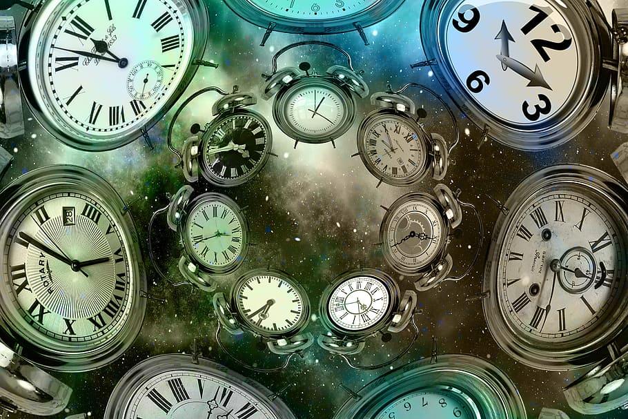 Je možné cestovat časem?