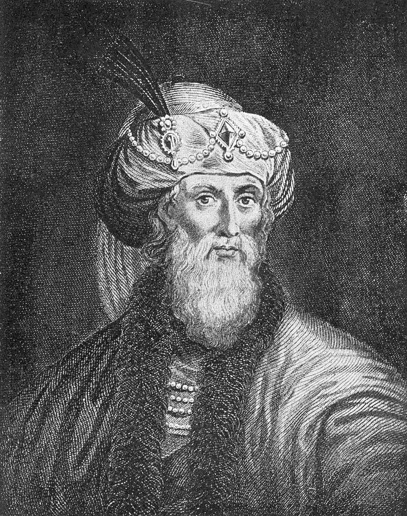 Josef Flavius: Velitel, který prý viděl věci budoucí