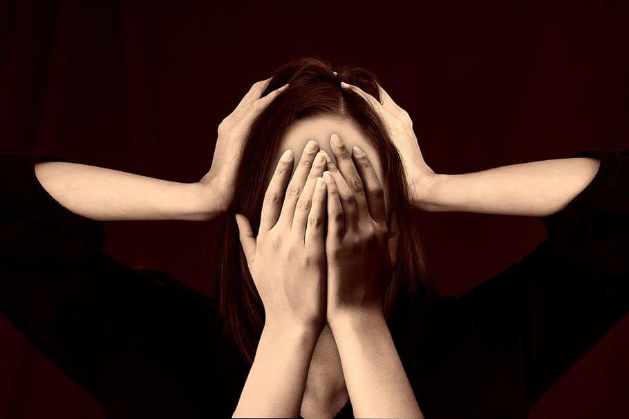 Zvláštní psychické poruchy, které vás mohou postihnout