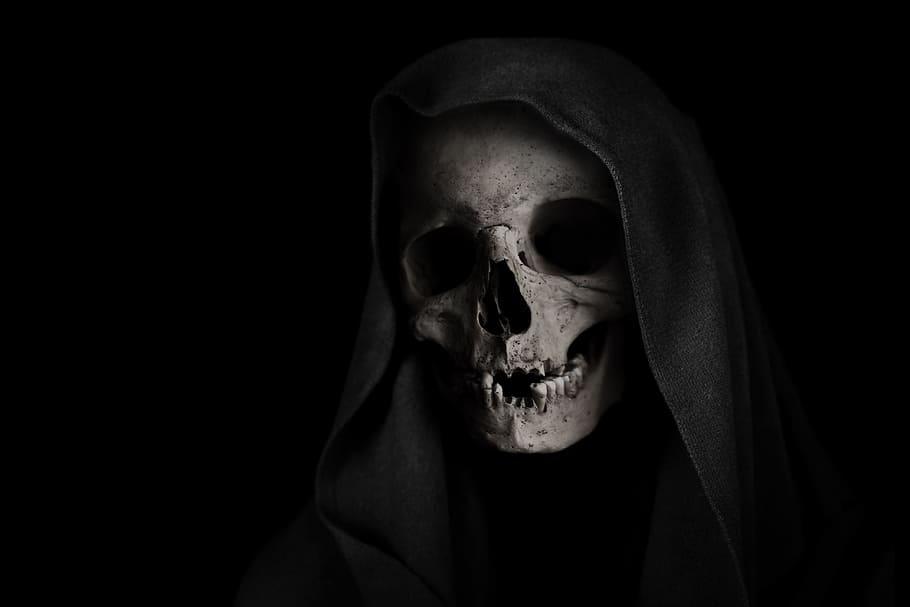 Co umírající nejvíc děsí tváří vtvář smrti?