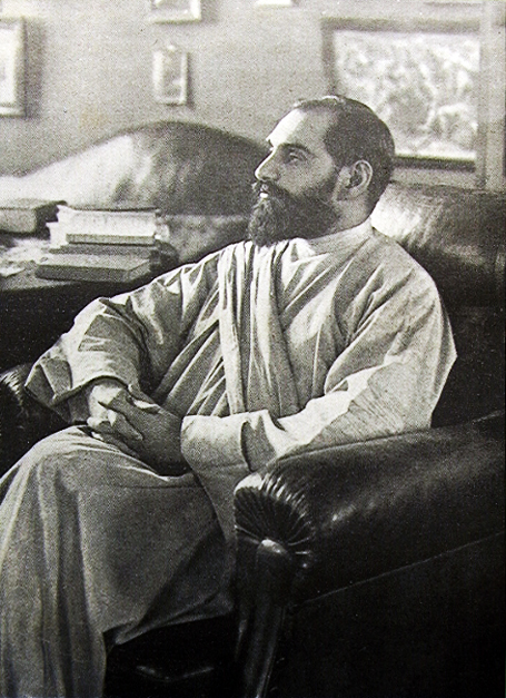 U nás je takřka neznámý... ale jeho proroctví se plní.  Foto: Wikimedia commons - volné dílo