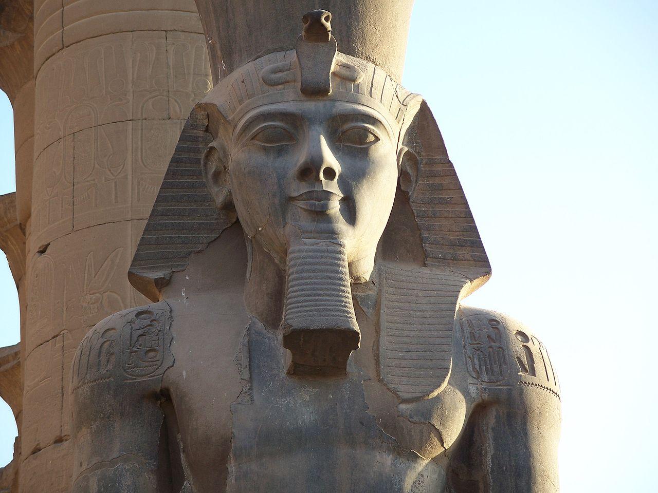 VIDEO: V Egyptě objevili prastaré město