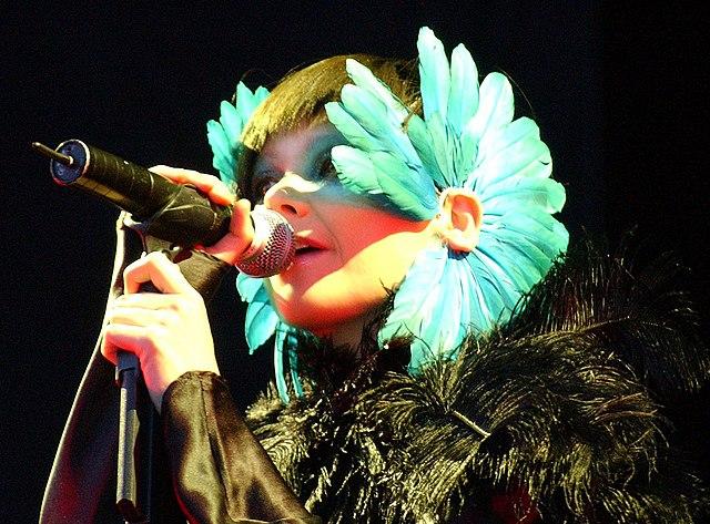 Éterická Björk: Hudební ikona z Islandu má blízko k magii